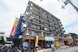 阪急京都本線 上新庄駅 徒歩12分の賃貸マンション