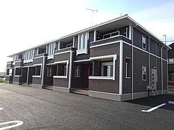 関東鉄道常総線 下妻駅 5.1kmの賃貸アパート