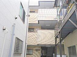 ハウスオギワラ[3階]の外観