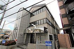 フルール妙法寺[3階]の外観