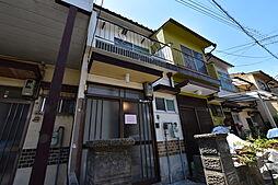 [テラスハウス] 大阪府松原市河合2丁目 の賃貸【/】の外観
