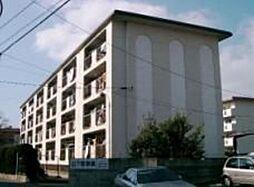 福岡県春日市須玖北2の賃貸マンションの外観