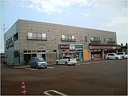 新潟県上越市南城町2丁目の賃貸マンションの外観