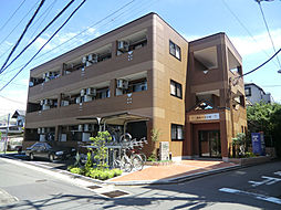 鎌倉みさお館[1階]の外観