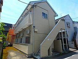 セントハイム西橋本壱番館[104号室]の外観