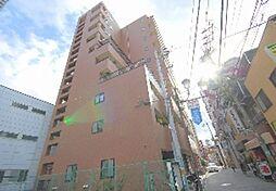 M`PLAZA香里弐番館[10階]の外観