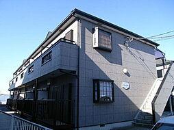 ポモドーロ 壱番館[2階]の外観