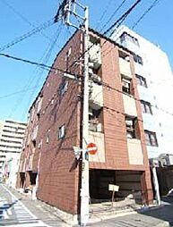フラワーマンション(清川)[303号室]の外観
