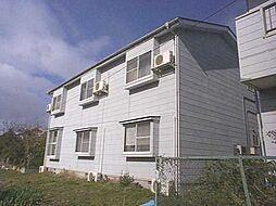 郡山第2パンション[101号室]の外観