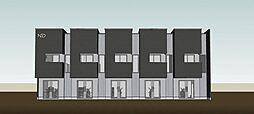 和白東5丁目新築アパート