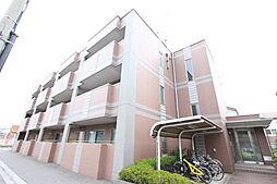 千葉県白井市西白井1丁目の賃貸マンションの外観