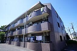 東京都練馬区旭町2丁目の賃貸マンションの外観