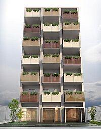アルテシモ ベラ[6階]の外観