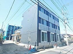 仮称 橋本6丁目マンション B棟[2階]の外観
