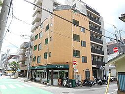 藤井ハウス[4階]の外観