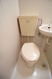 ルミエールIIのトイレ