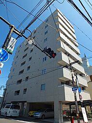 グランデ福島[6階]の外観