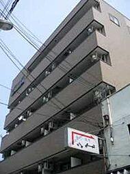 カルムハイツ[2階]の外観