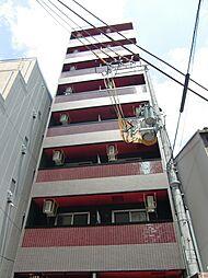 ディー・シモンズ梅田[2階]の外観