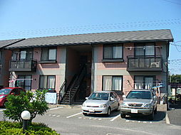 アエル乙島 D[202号室]の外観