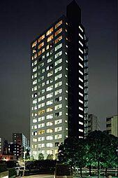 ザ・タワー芝浦[604号室]の外観