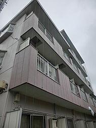 メゾンドール多摩[1階]の外観