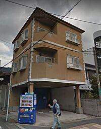 大阪府堺市堺区砂道町1丁の賃貸マンションの外観