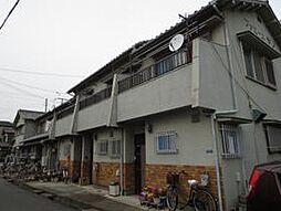 ファミーユヤノ2号棟[103号室]の外観
