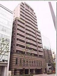 アクタス天神セントラルタワー[309号室]の外観