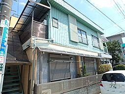 関根荘[102号室]の外観
