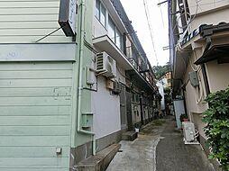 【敷金礼金0円!】東垂水2丁目テラスハウス