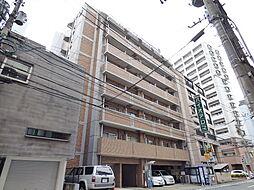 エンクレスト博多駅前[7階]の外観
