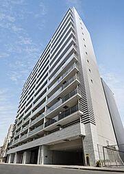 グランド・ガーラ立川[11階]の外観