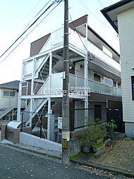 リブリ・ネオ上大岡[2階]の外観