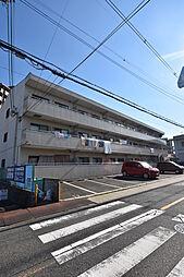 ヤマダマンション[3階]の外観