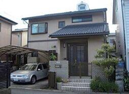 [一戸建] 福岡県福岡市早良区原4丁目 の賃貸【/】の外観