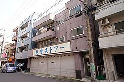 中嶋ビル[3階]の外観