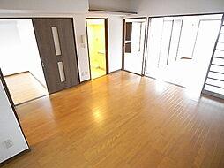 エクセルガーデン[403号室]の外観