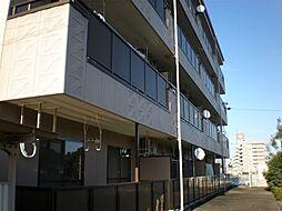 愛知県刈谷市一色町1丁目の賃貸マンションの外観