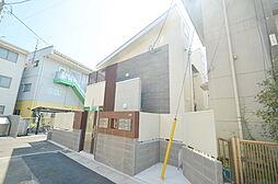JR埼京線 武蔵浦和駅 徒歩12分の賃貸アパート