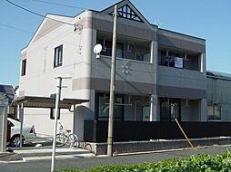 西小坂井駅 3.9万円
