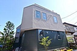 梅ヶ丘ハウス