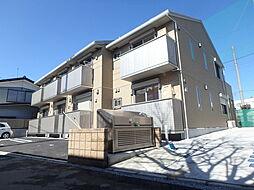 JR中央線 武蔵小金井駅 徒歩13分の賃貸アパート