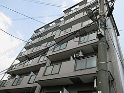 大阪府大阪市東淀川区西淡路2の賃貸マンションの外観