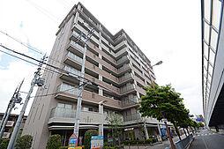 コプリー北花田[7階]の外観