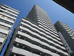 ノルデンタワー新大阪アネックス[7階]の外観