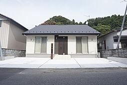 [一戸建] 福島県いわき市平上荒川字桜町 の賃貸【福島県 / いわき市】の外観