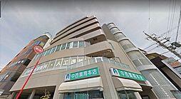 中西駅前ビル[4階]の外観