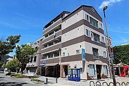 KawaseMansion壱番館[5階]の外観