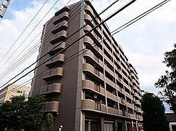カーム淀川[4階]の外観